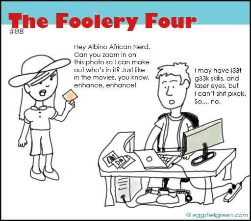 JPG image of the Foolery Four 08