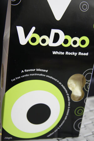 JPG image of Voodoo Rocky Road