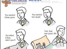 Shortland Street parody